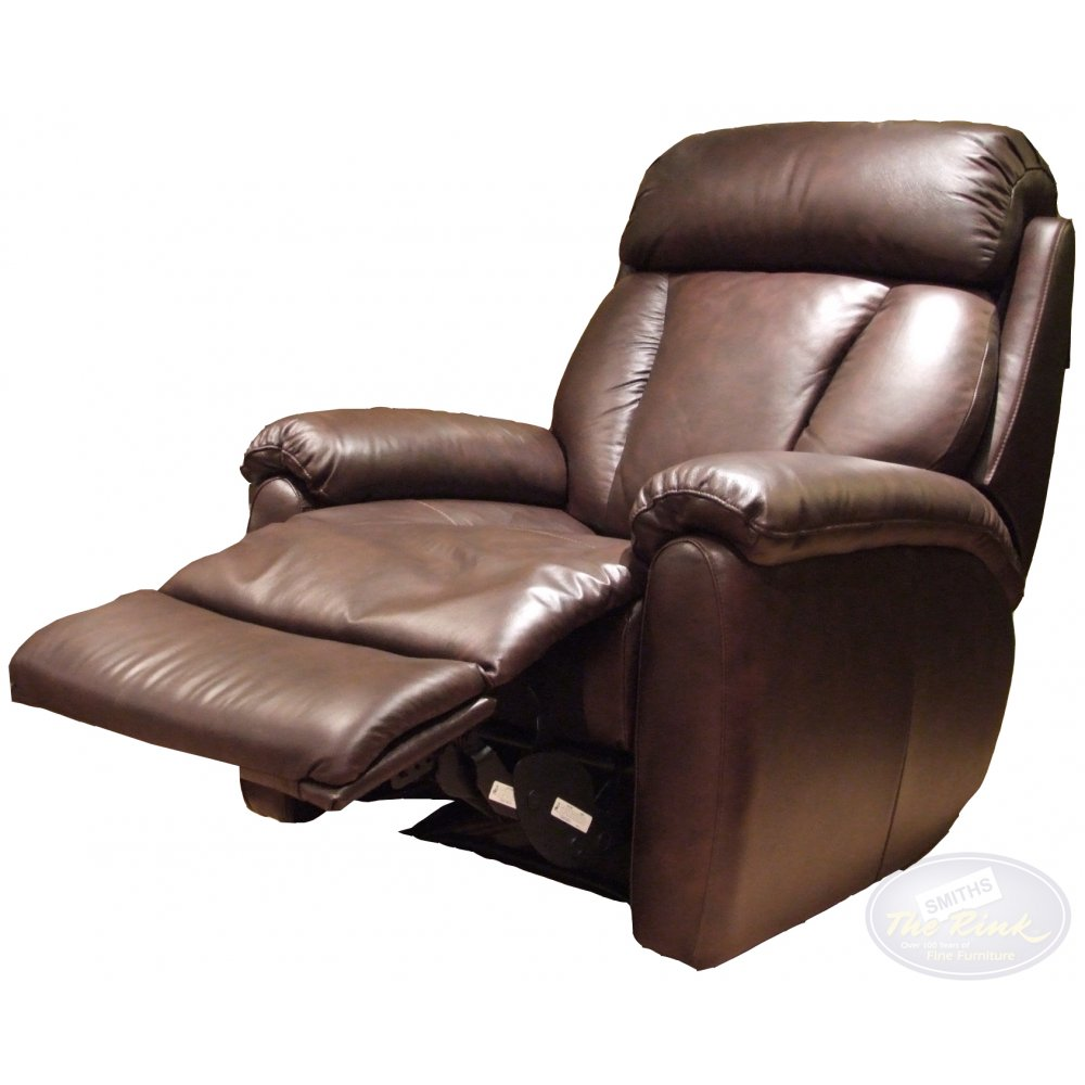 How Reclining Leather Chair Can Help You Newplaysforchildren
