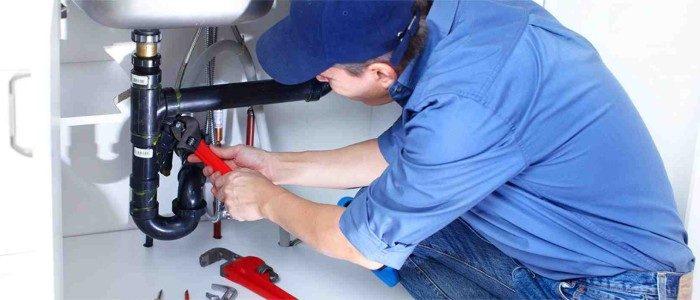 Certified plumbers
