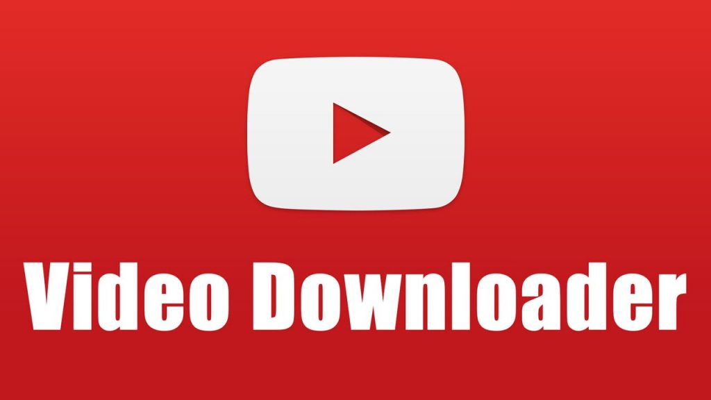 downloader youtube