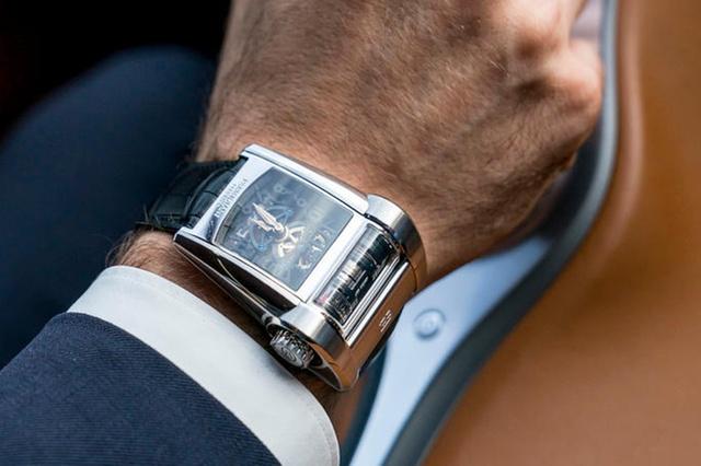 Swiss watch review