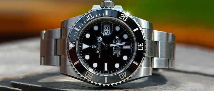 BEST BRANDED LUXURY WATCHES