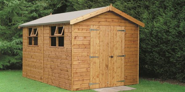 bespoke garden buildings